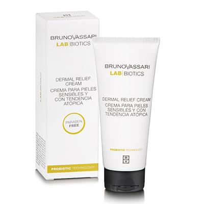 LAB Biotics Dermal Relief Cream - Bruno Vassari Magyarország