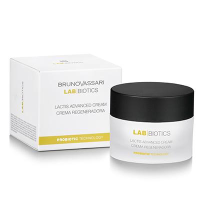 LAB Biotics Lactis Advanced Cream - Bruno Vassari Magyarország