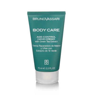 Body Care Age Control Hand Cream - Bruno Vassari Hungary