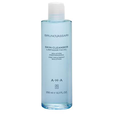 AHA Skin Cleanser - Bruno Vassari Magyarország