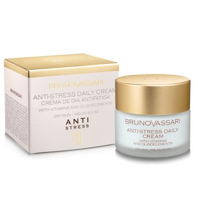 Anti Stress Day Cream - Bruno Vassari Magyarország