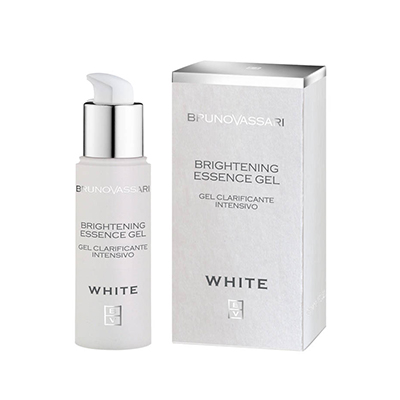 White Brightening Essence Gel - Bruno Vassari Magyarország