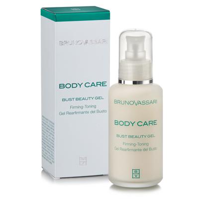 Body Care Bust-Beauty Gel - Bruno Vassari Hungary