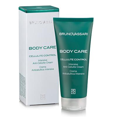 Body Care Cellulite Control Gel - Bruno Vassari Hungary