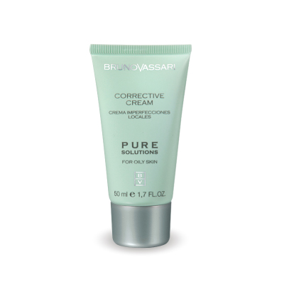 Pure Solutions Corrective Cream - Bruno Vassari Magyarország