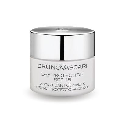 White Day Protection SPF15 - Bruno Vassari Magyarország