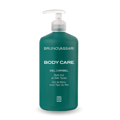 Body Care Gel Cabriel - Bruno Vassari Hungary