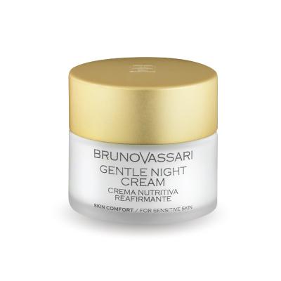 Skin Comfort Gentle Night Cream - Bruno Vassari Magyarország