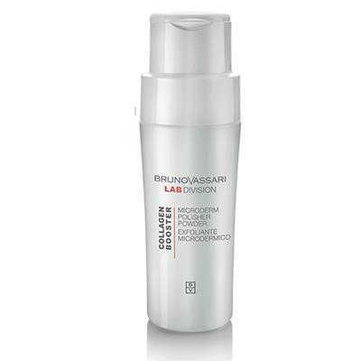 LAB DIVISION Collagen Booster Microderm Polisher Powder Peeling - Bruno Vassari Magyarország
