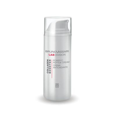 LAB DIVISION Collagen Booster Power C Peptide Cream - Bruno Vassari Magyarország