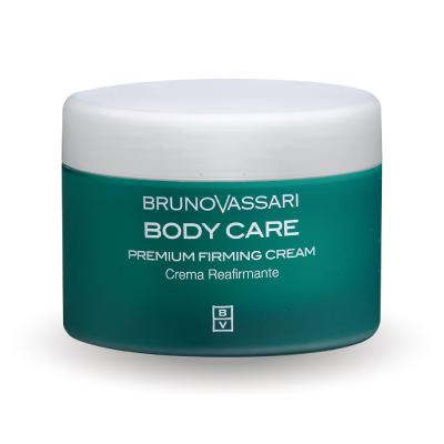 Body Care Premium Firming Cream - Bruno Vassari Hungary
