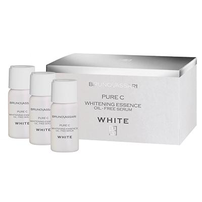 White Pure C - Bruno Vassari Magyarország