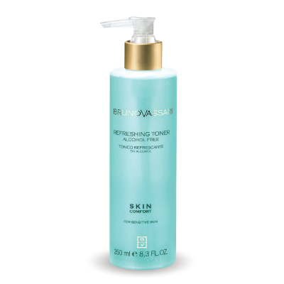 Skin Comfort Refreshing Toner - Bruno Vassari Magyarország