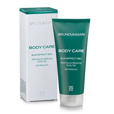 Body Care Slim Effect - Bruno Vassari Hungary