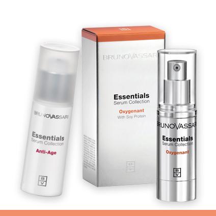 Essential Serum Collection - Bruno Vassari Magyarország