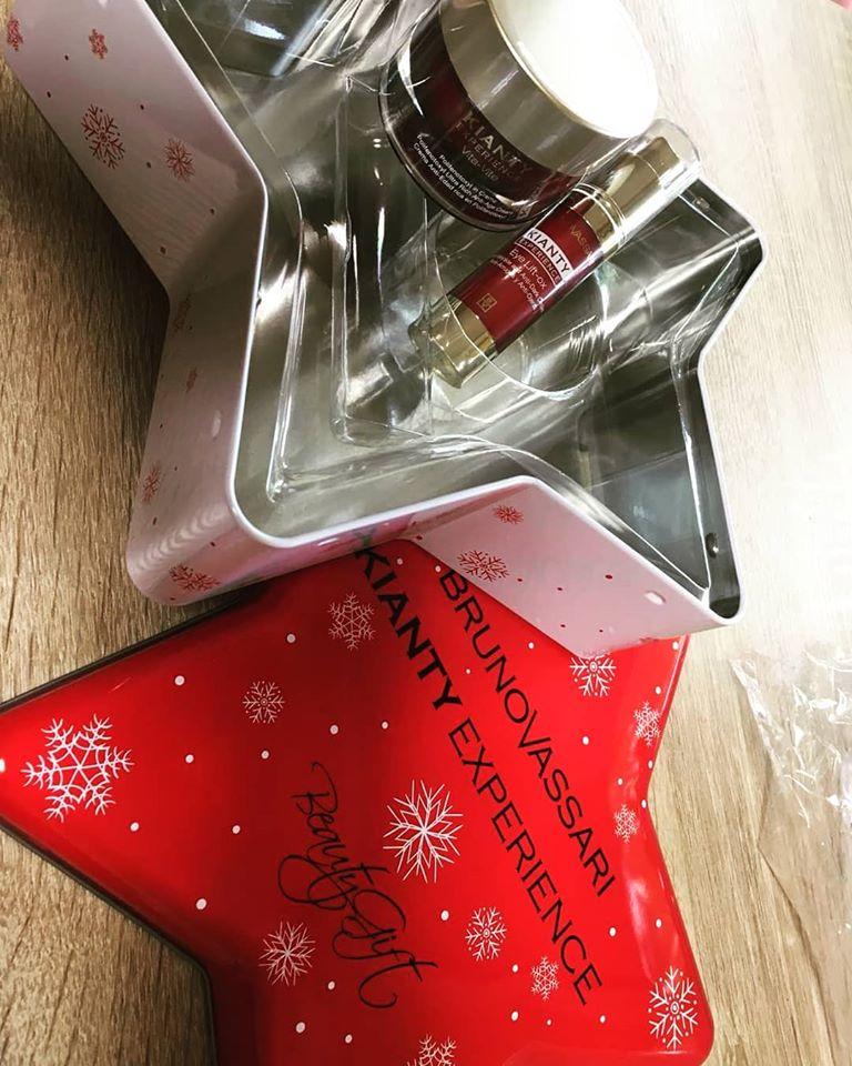 Bruno Vassari Kianty karácsonyi csomag
