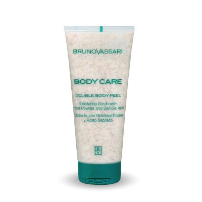 Body Care Double Body Peel - Bruno Vassari Hungary