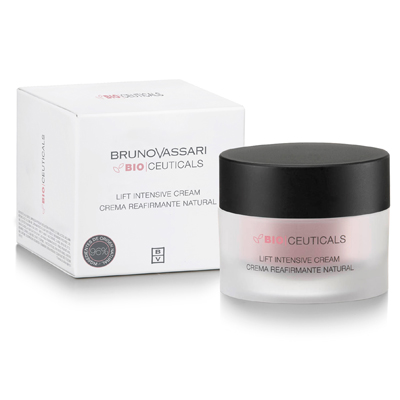 Bioceuticals Lift Intensive Cream - Bruno Vassari Hungary