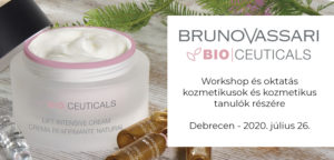 Bruno Vassarui Bioceuticals Workshop Debrecen