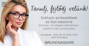 Bruno Vassari - oktatás